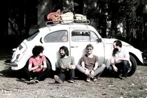 Velho Hippie
